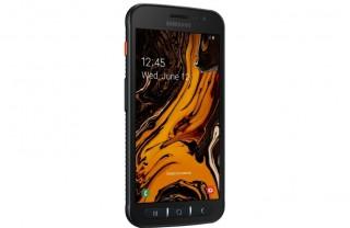 защищенный смартфон Galaxy Xcover 4s