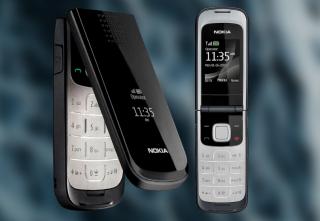 Nokia 2720 2019