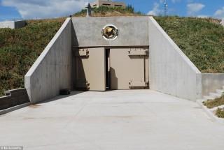 частный бункер
