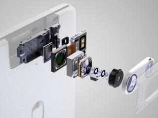 смартфон с камерой на 192 Мп